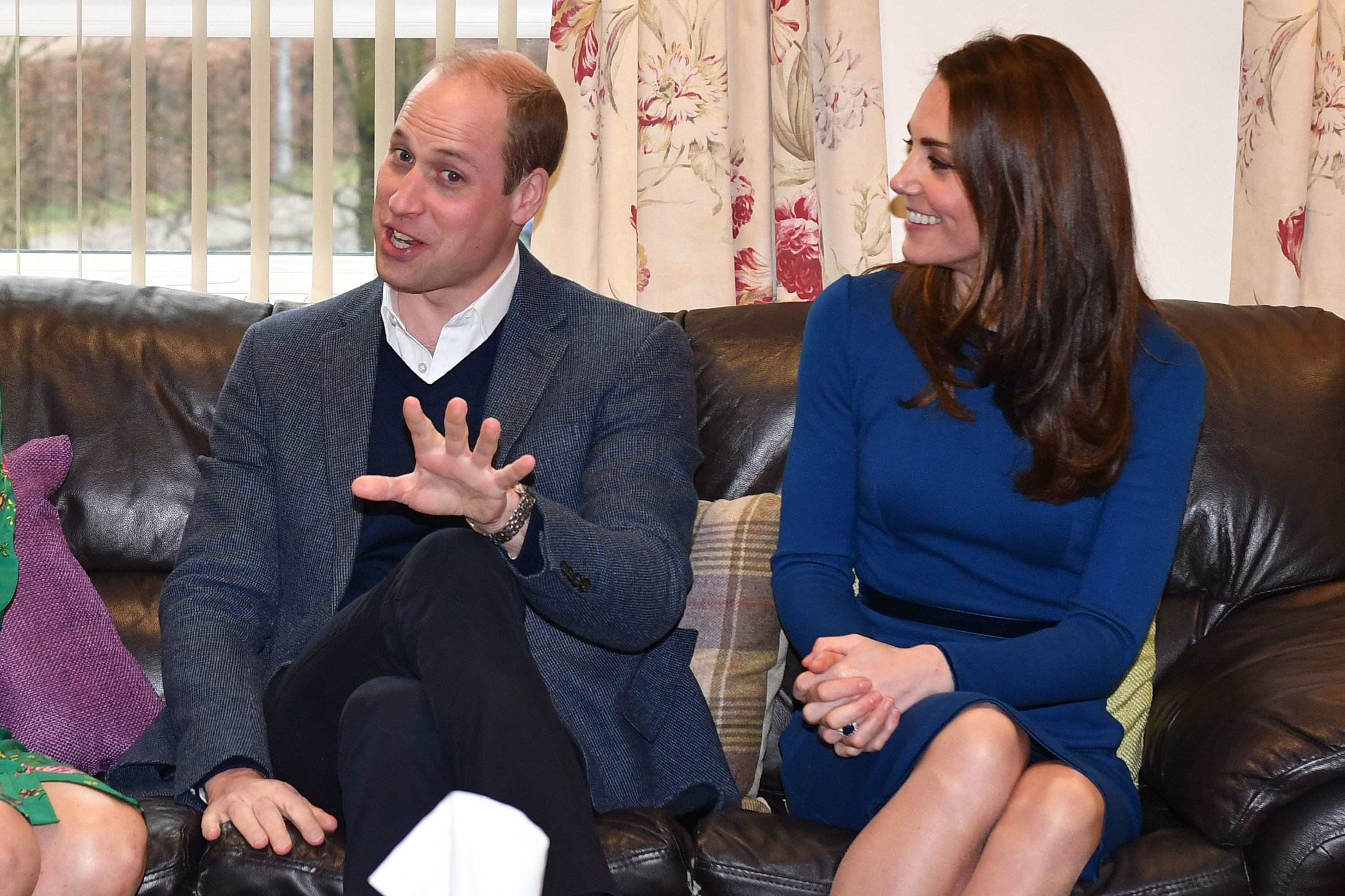 Why Prince William and Kate Middleton Will Have a Lot of Paperwork to Do When He Becomes King