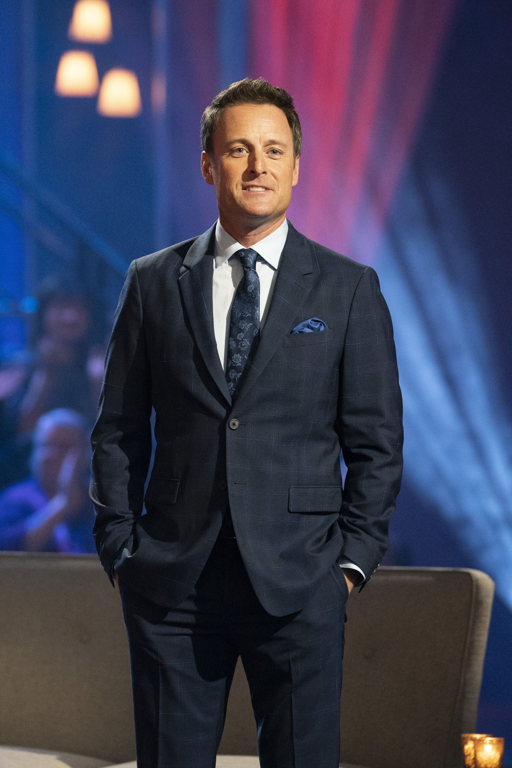 Chris Harrison Responds to Allegations Against 'Bachelor' Creator Mike Fleiss