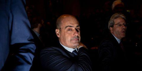 Italian Daily Politics 2019