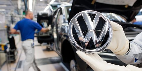That Iconic VW Logo Is About to Change, and There's Going to Be a Brand Sound