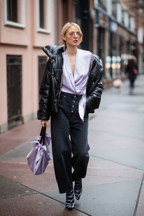 Street fashion, Clothing, Photograph, Fashion, Leather, Leather jacket, Jacket, Snapshot, Outerwear, Footwear,