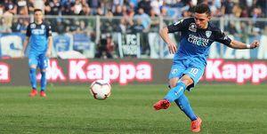 Empoli v Parma Calcio - Serie A