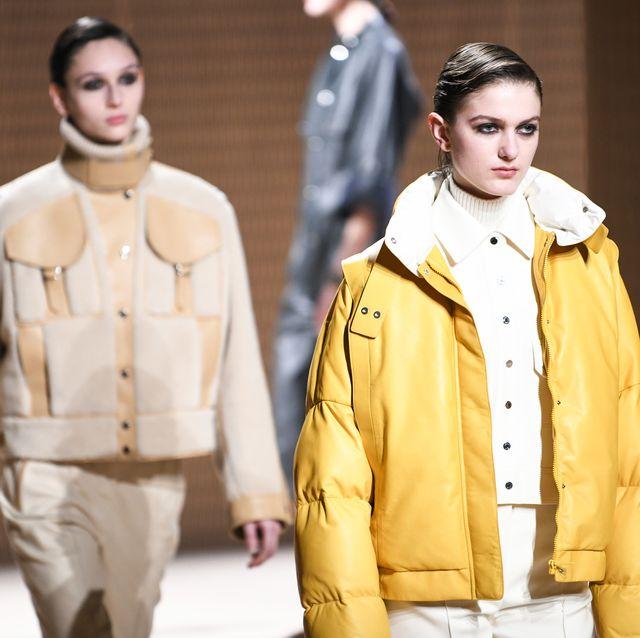 363a5486 Hermes : Runway - Paris Fashion Week Womenswear Fall/Winter 2019/2020