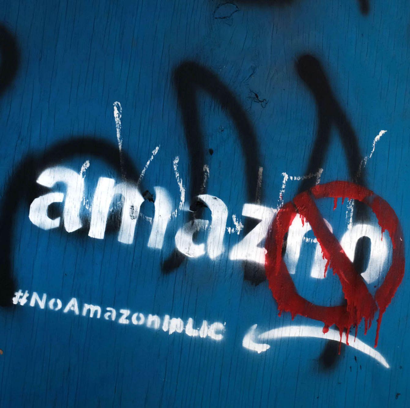 Amazon's New York City Saga Ultimately Screwed Everyone
