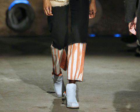 Eckhaus Latta - Runway - February 2019 - New York Fashion Week