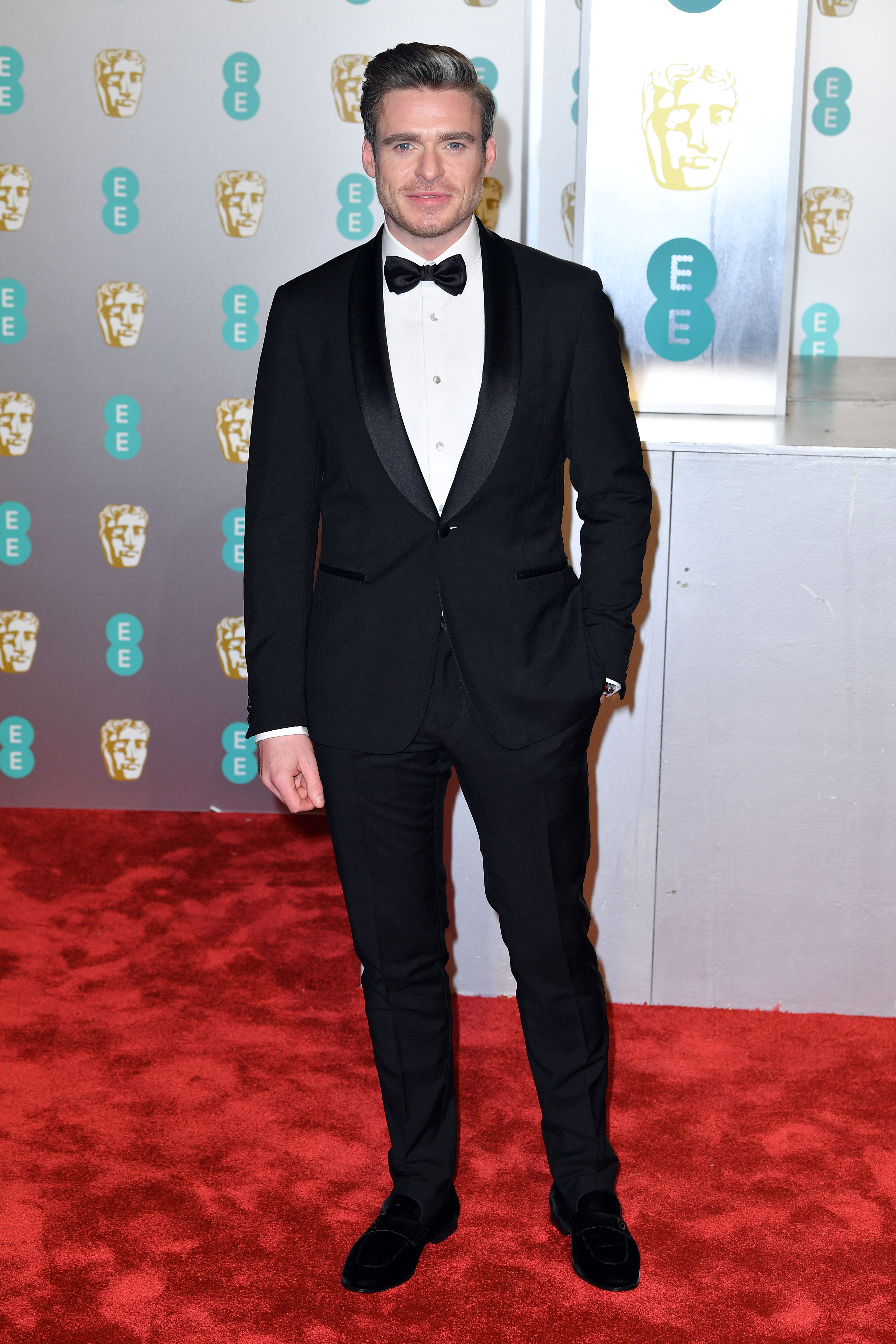 BAFTAs best-dressed