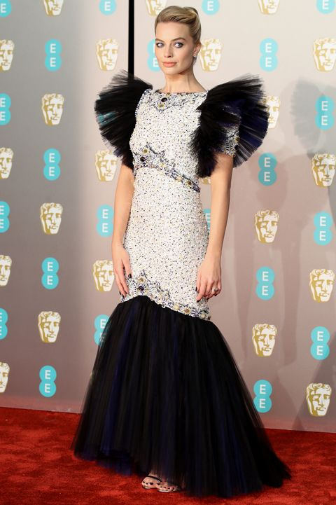 BAFTAs 2019 red carpet