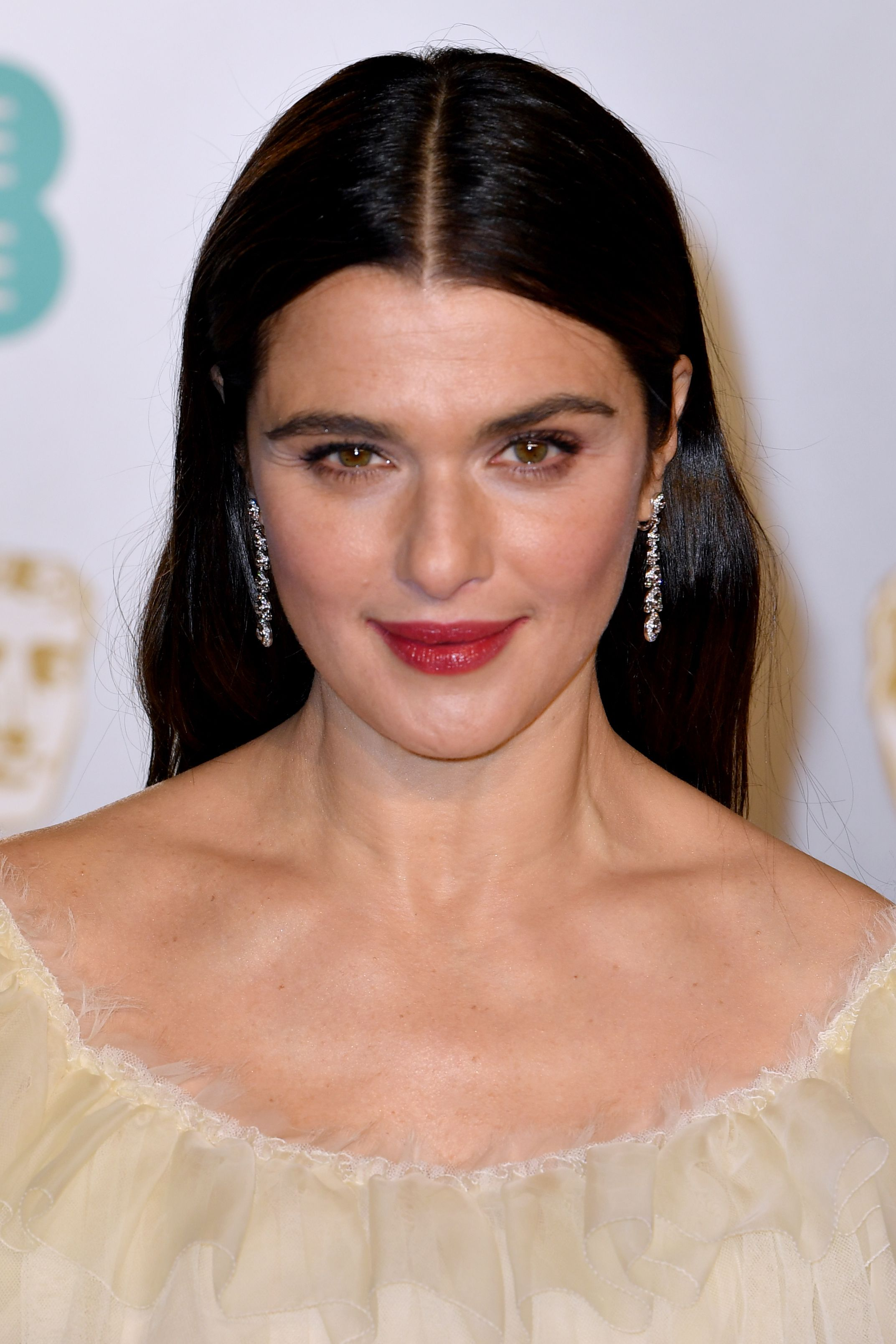 BAFTA 2019 Hair and makeup