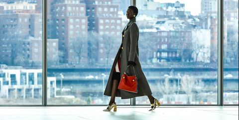 58 Top Fall Bag Trends 2019 from New York Fashion Week Runways d87e648e89f7a