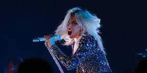 Lady Gaga Shallow Grammy 2019
