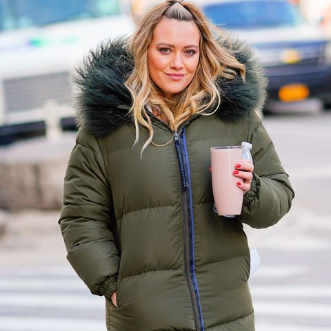 Clothing, Fur, Jacket, Parka, Outerwear, Coat, Hood, Fur clothing, Street fashion, Fashion,