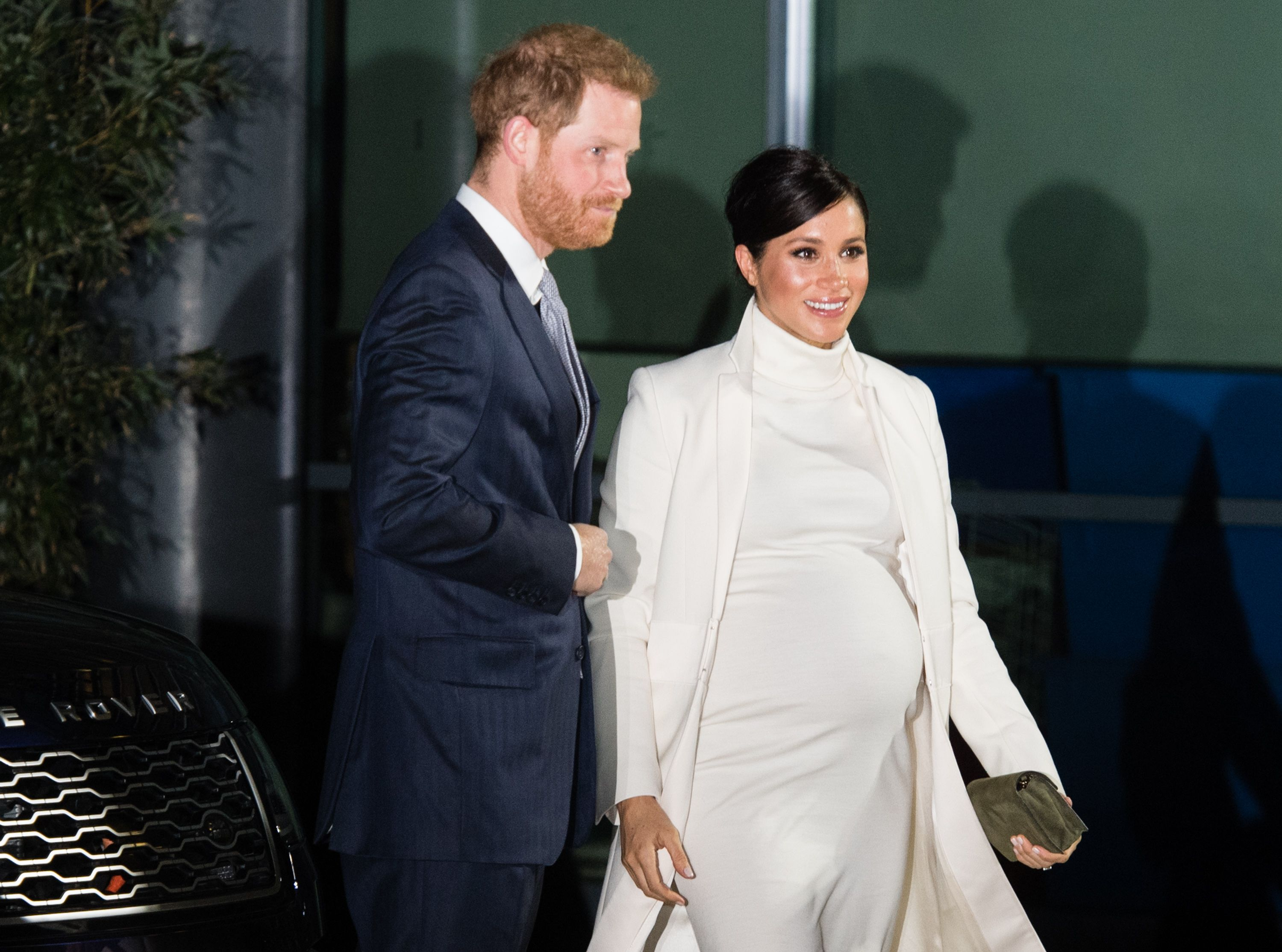 14 Royal Baby Traditions Meghan Markle And Prince Harry Have To Follow