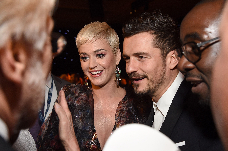 che è Katy Perry incontri