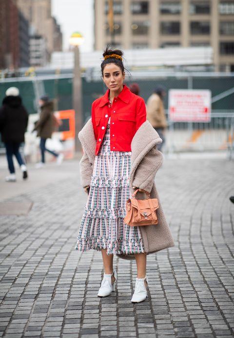 Photograph, Street fashion, Fashion, Clothing, Snapshot, Beauty, Street, Footwear, Photography, Dress,