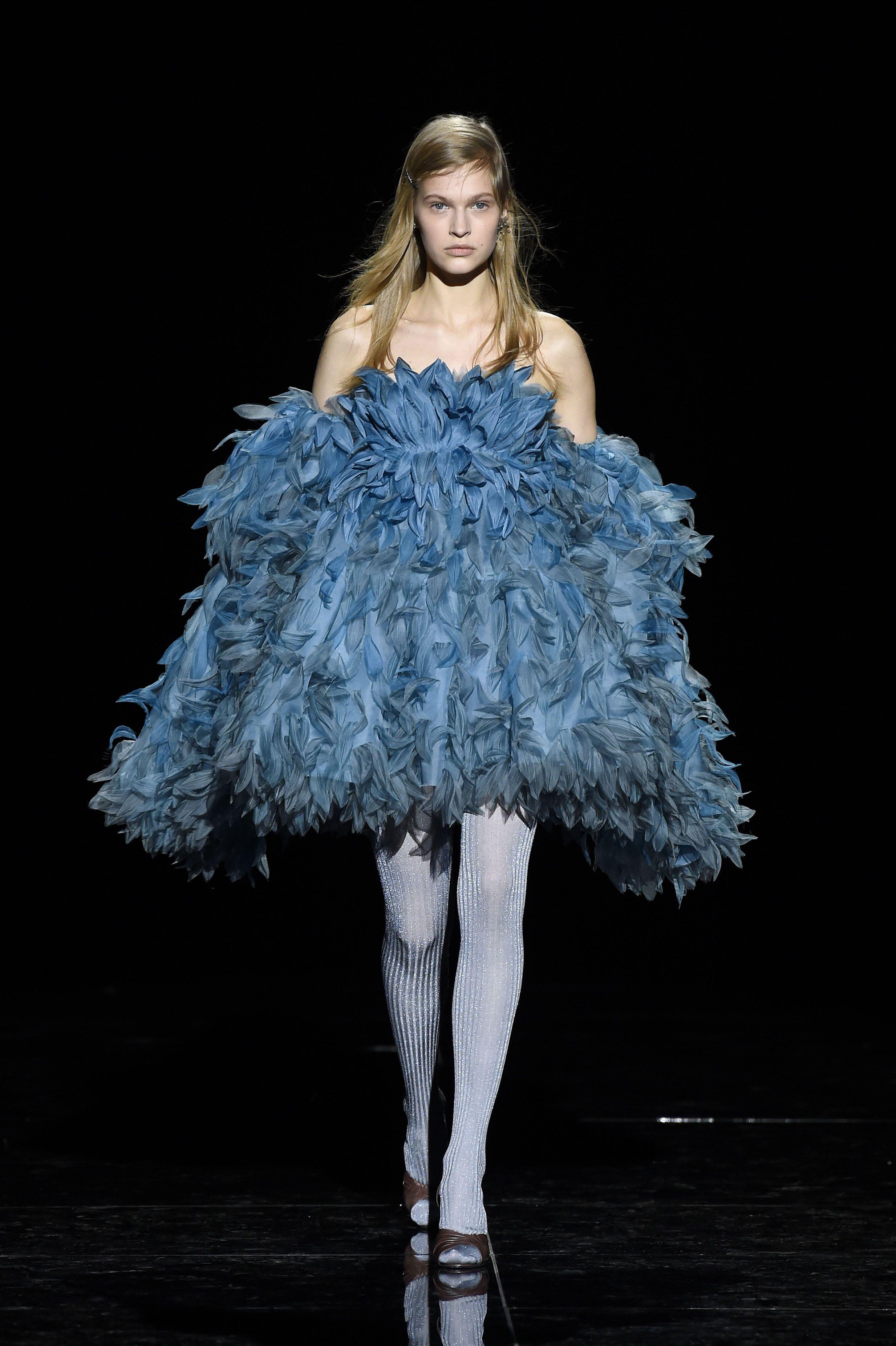 11010ded1ccf Best Looks New York Fashion Week Fall Winter 2019 - The Best Looks from New  York Fashion Week Fall Winter 2019