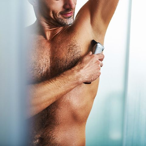 Why Men Should Shave Their Armpits Tips For Shaving Underarms