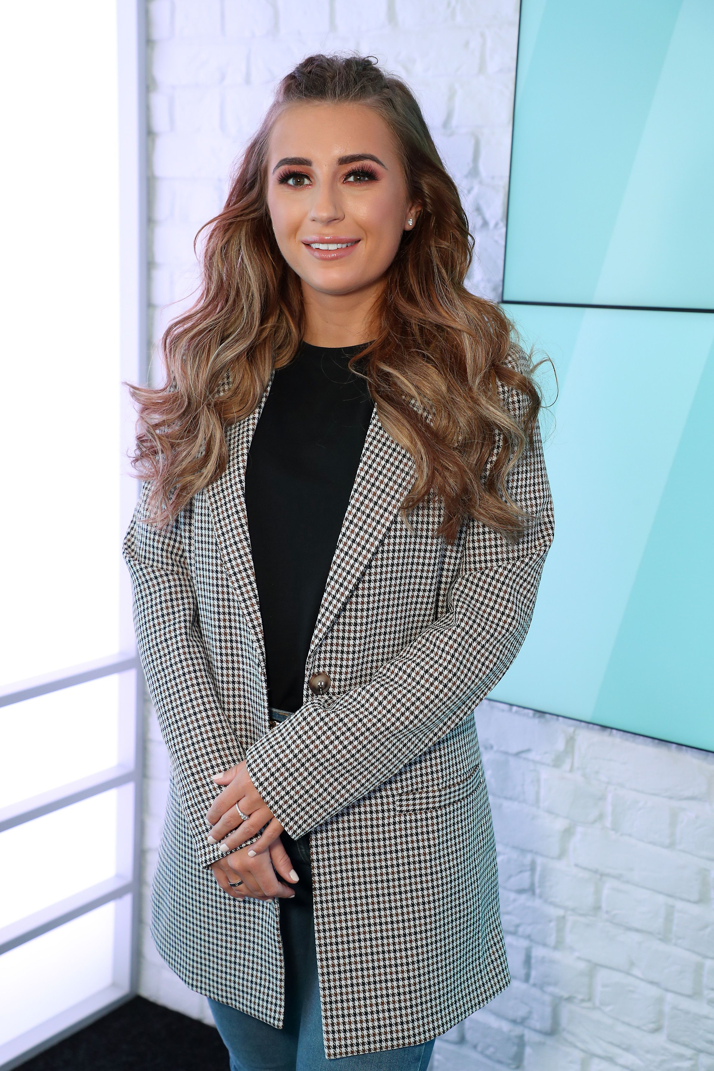 Dani Dyer opens up about having therapy to cope with Love Island fame