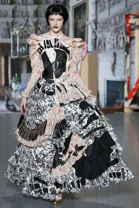 Can Fashion Week Not Be Garbage?