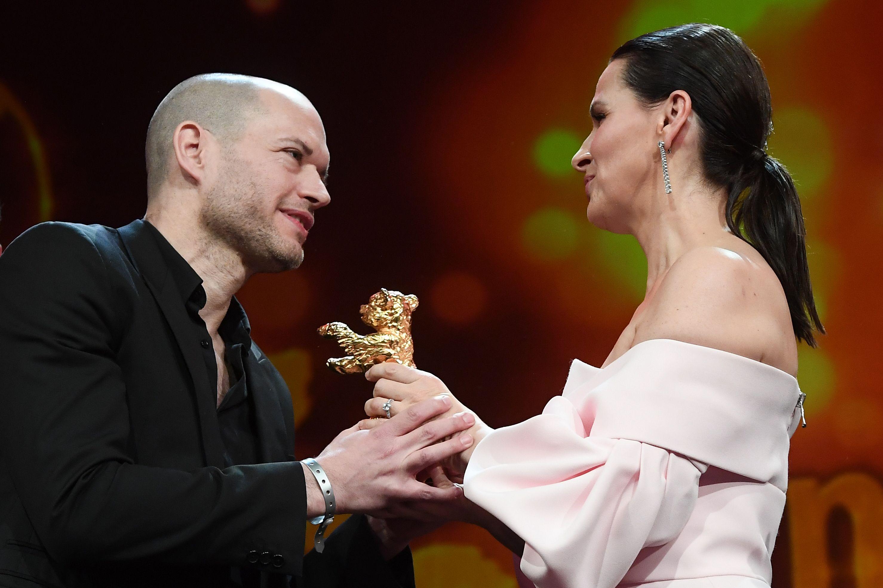 Palmarés del Festival de Berlin 2019 - Todos los premiados