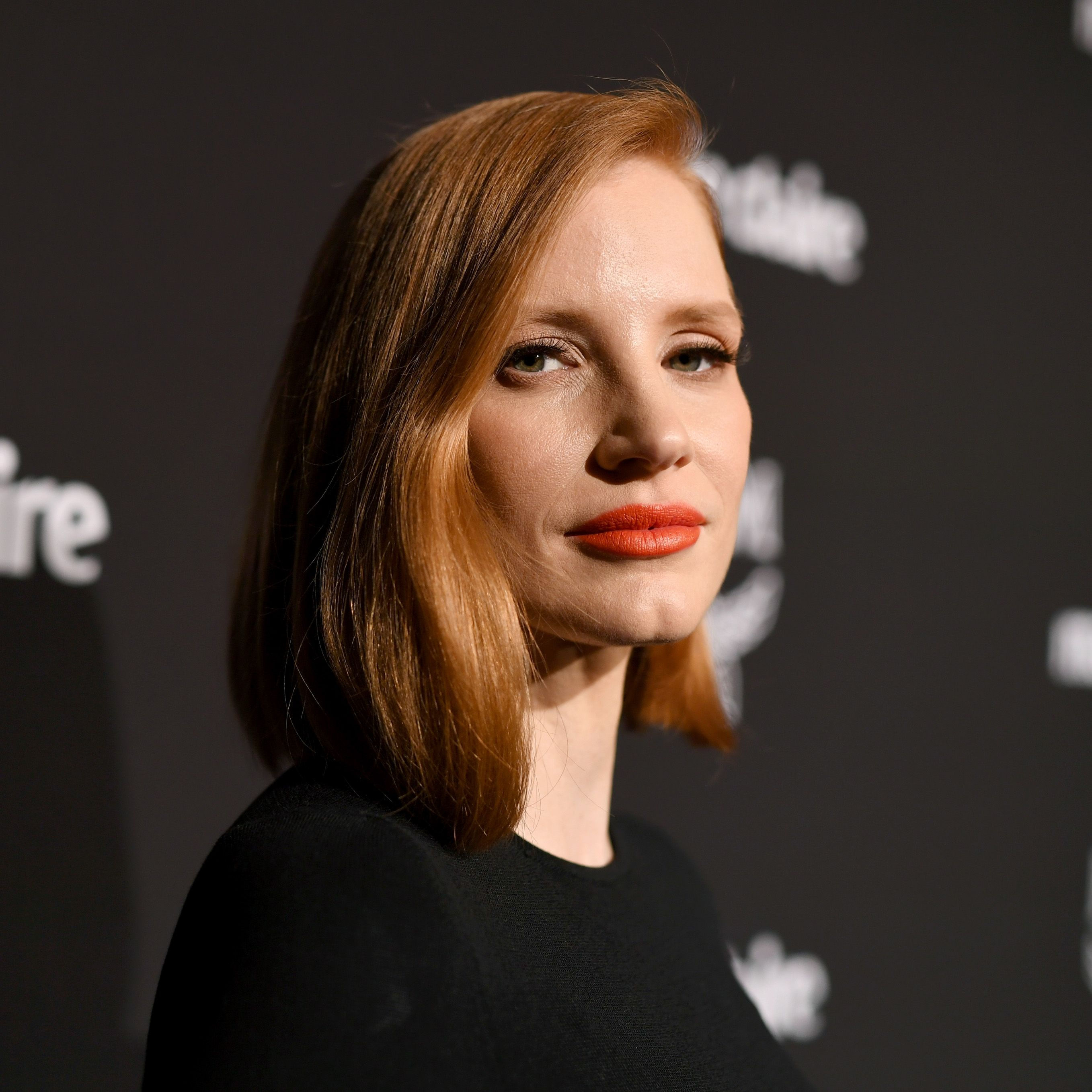 """This started with that beautiful letter that the farmworkers wrote to the actresses and our response to them, and it really is women of all industries linking arms and supporting each other,"" Chastain said of the evolution of the Time's Up movement. ""I think the more we talk and the more we share our stories, the stronger we are."""
