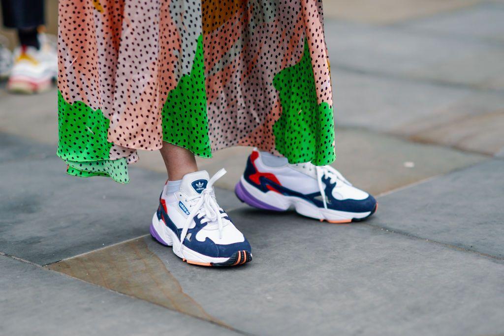 Prada and sportswear giant, Adidas just