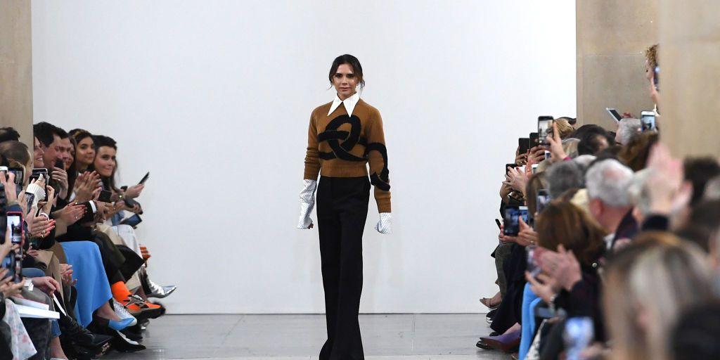 Victoria-Beckham-londen-fashion-week