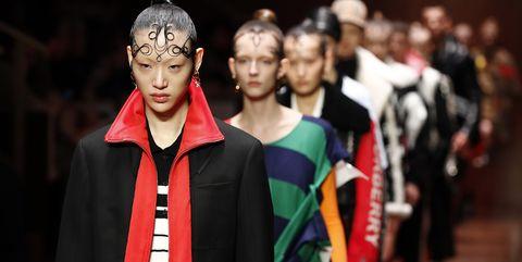 Best Looks From London Fashion Week Fall 2019