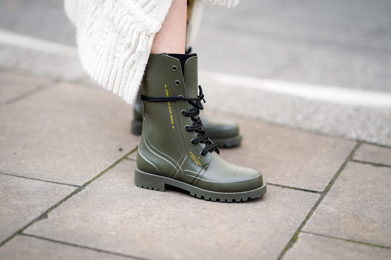Stivali moda Inverno 2020: come abbinare le scarpe da