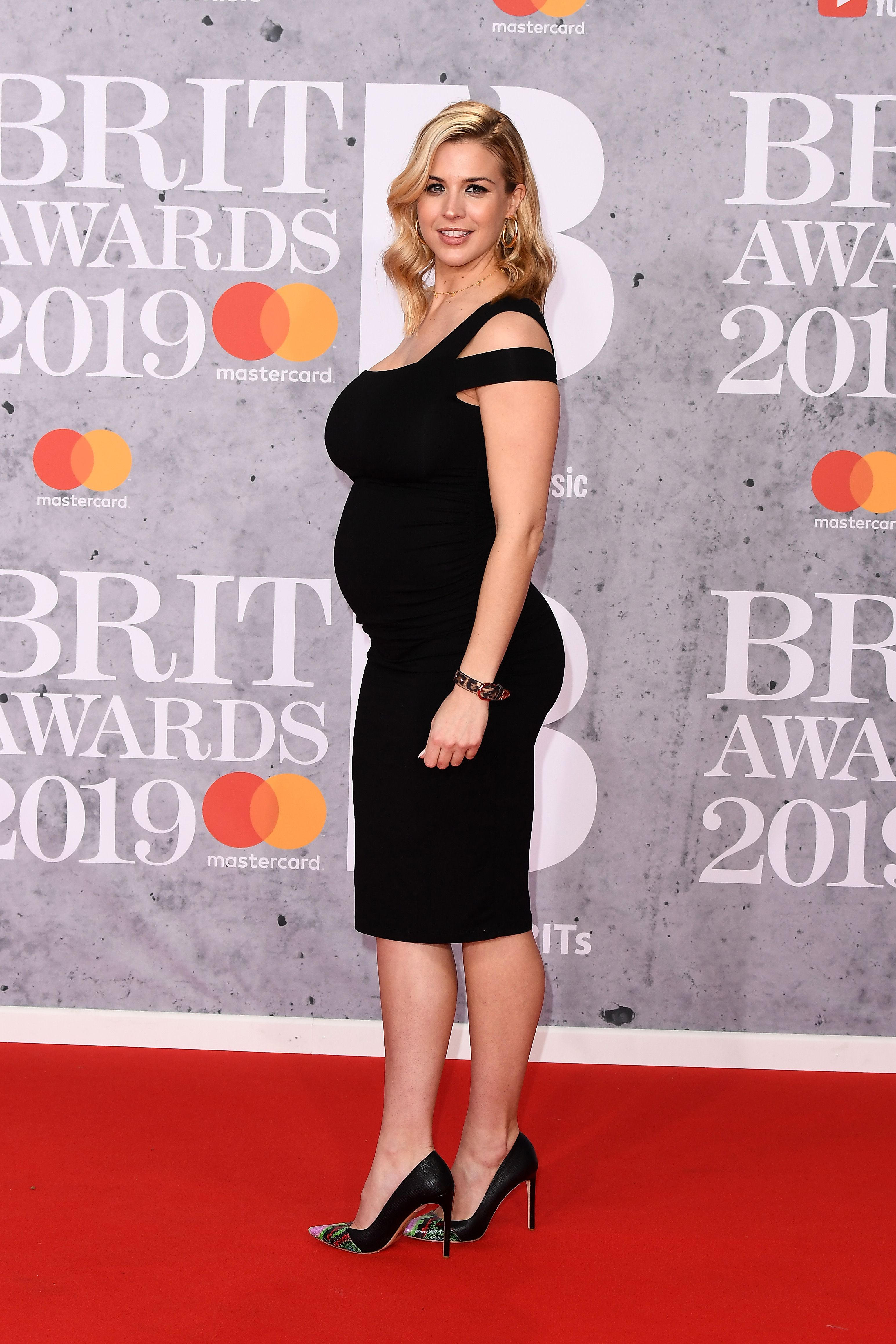 Gemma Atkinson Has Eaten This Nutritious Breakfast Daily since Giving Birth