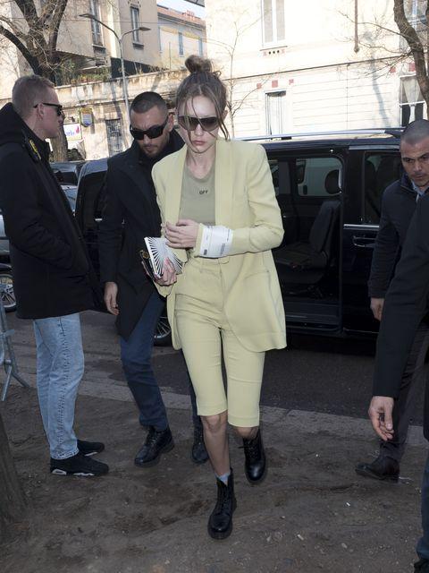 Snapshot, Fashion, Suit, Street fashion, Outerwear, White-collar worker, Blazer, Style,