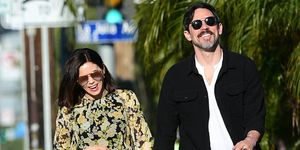 Celebrity Sightings in Los Angeles - March 16, 2019
