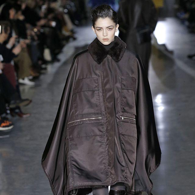 Max Mara - Runway - Milan Fashion Week Autumn/Winter 2019/20