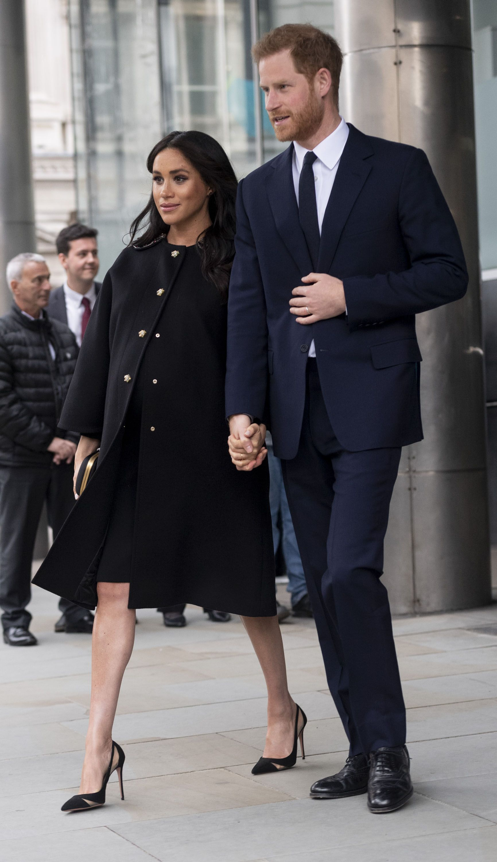Is Meghan Markle controlling the SussexRoyal Instagram account?