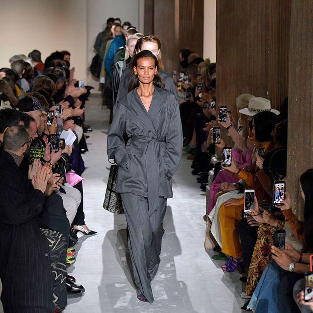 Salvatore Ferragamo - Runway - Milan Fashion Week Autumn/Winter 2019/20