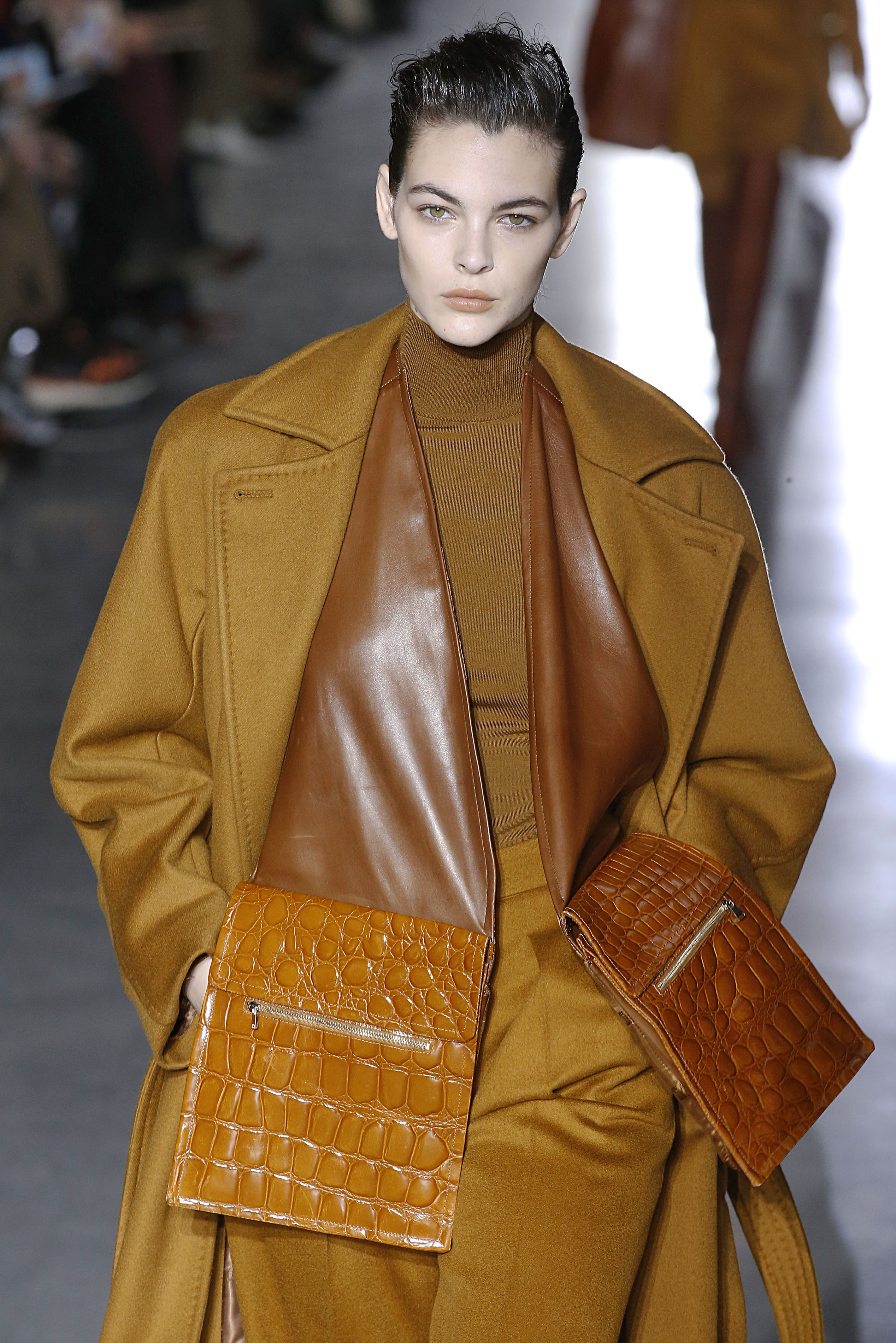 59a6581dc9a7 Fall 2019 Bag and Purse Trends - Best Bags on the Fall 2019 Runways