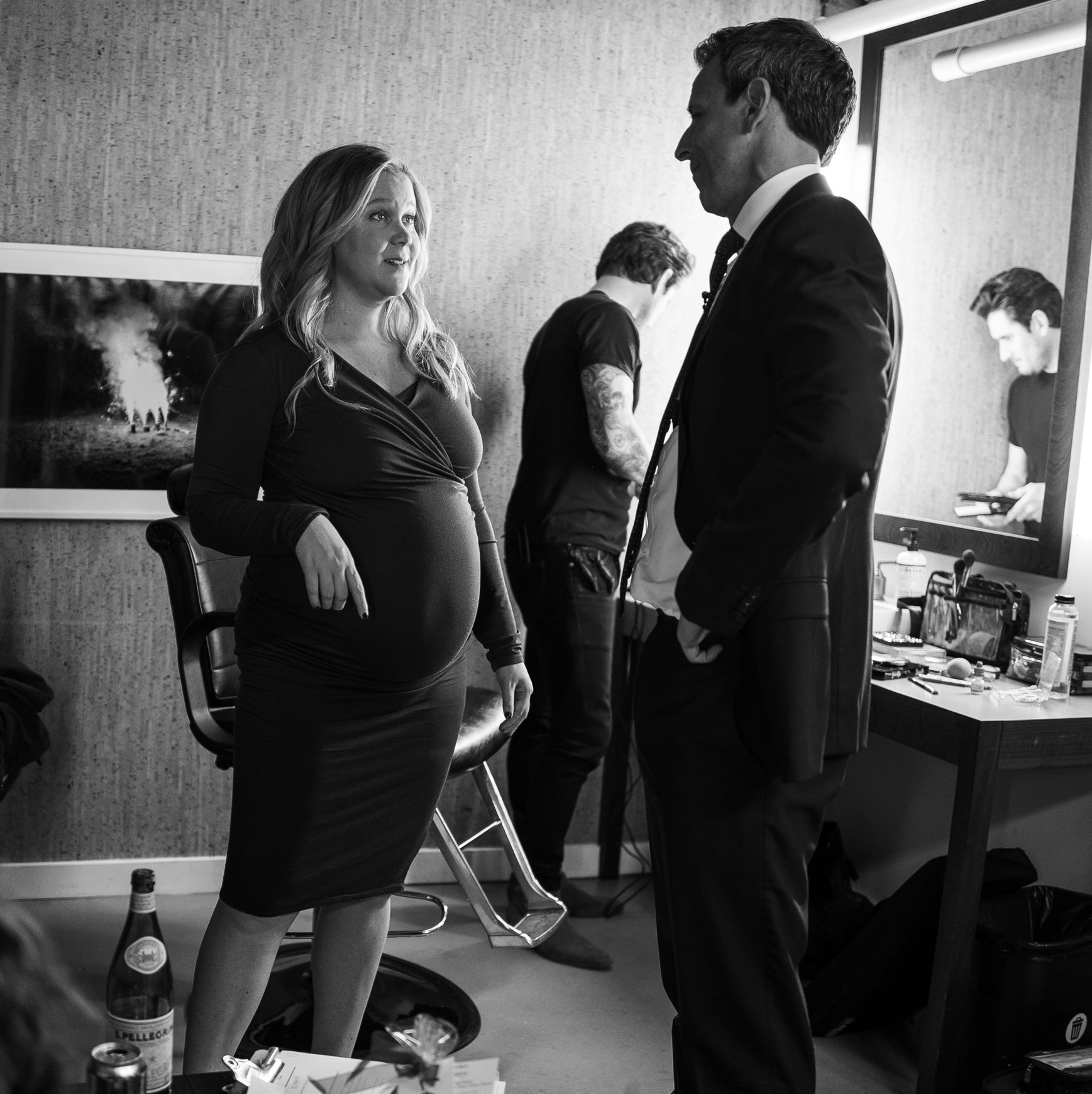 Everything You Need to Know About Amy Schumer's Pregnancy and Due Date