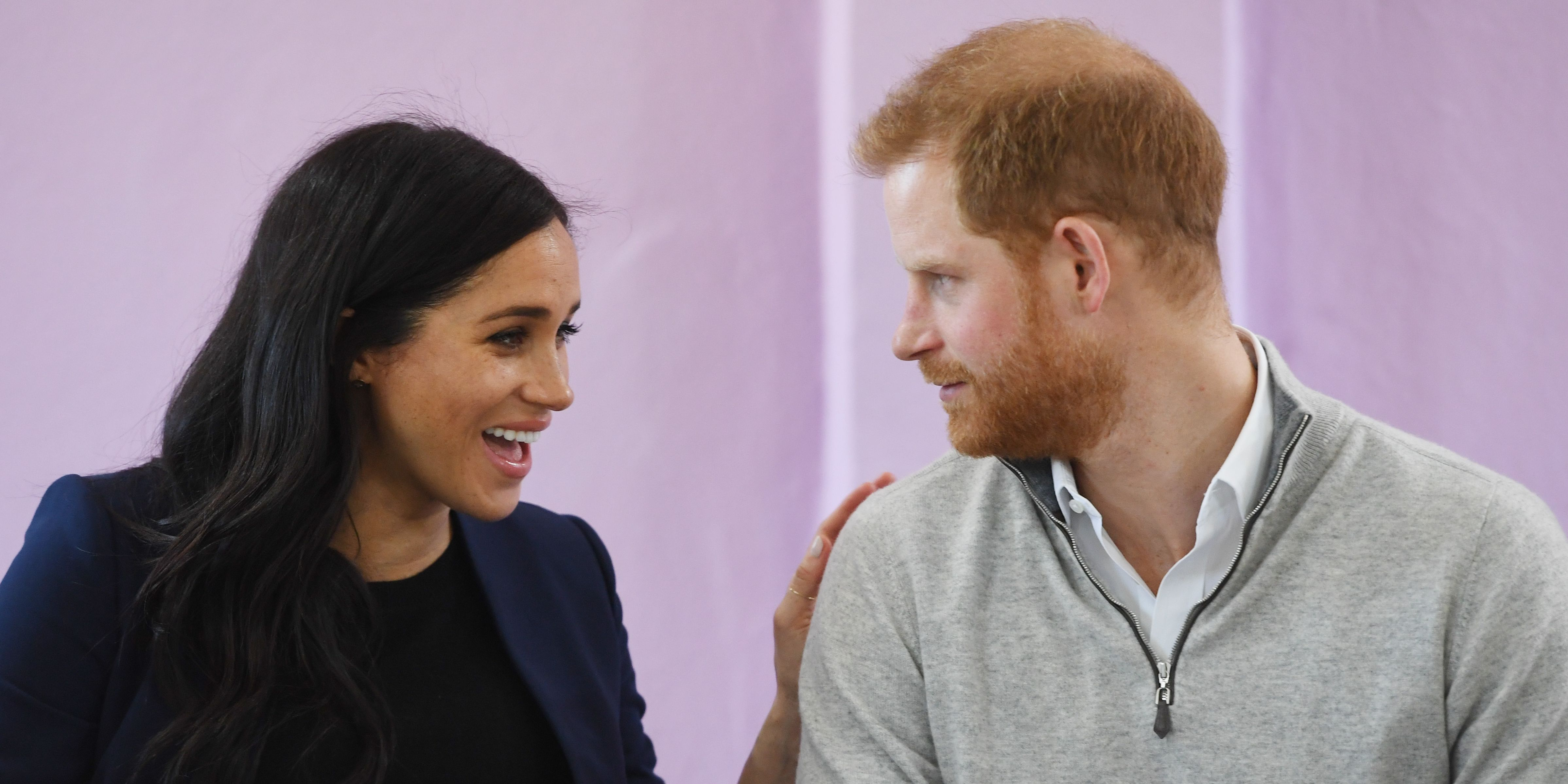 The Chatham Institute aligns with both royals' interests.