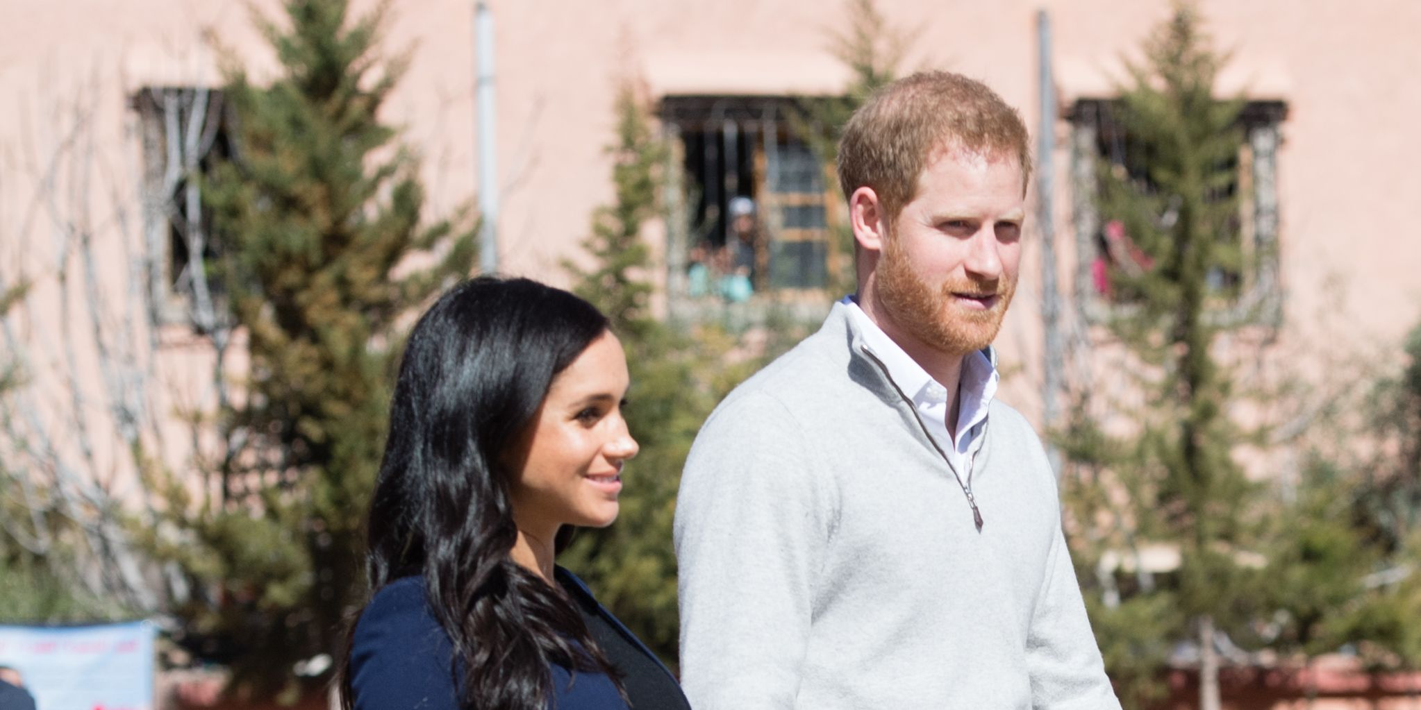 Meghan and Harry have officially moved into their new Windsor home