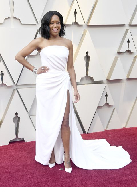 Regina King oscars 2019 best dressed