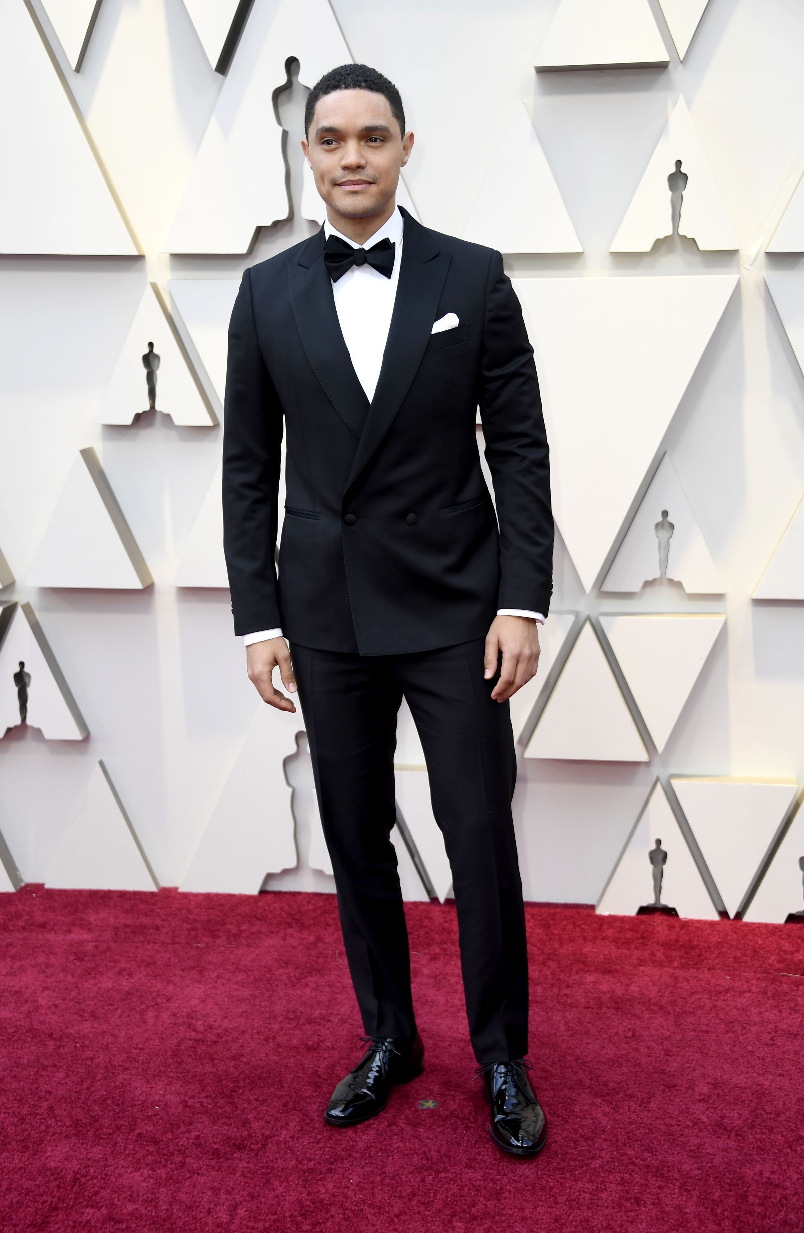 1f779cd759f Oscars 2019 Best Dressed Men from the Academy Awards Red Carpet