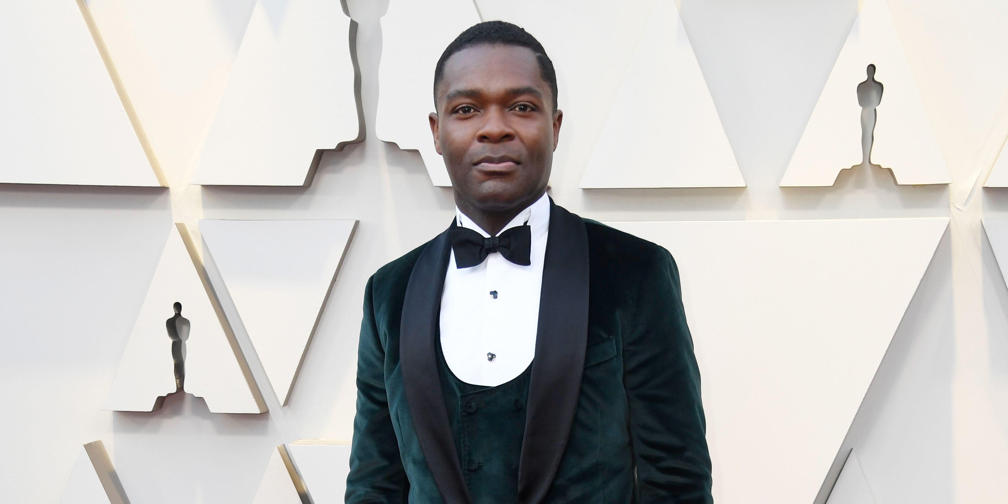 best-dressed men oscars 2019