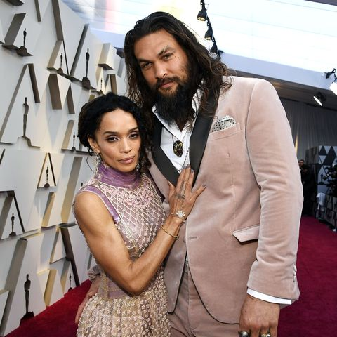 Jason Momoa And Lisa Bonet Relationship Is Jason Momoa Single