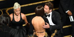 Oscars 2019 most awkward moments