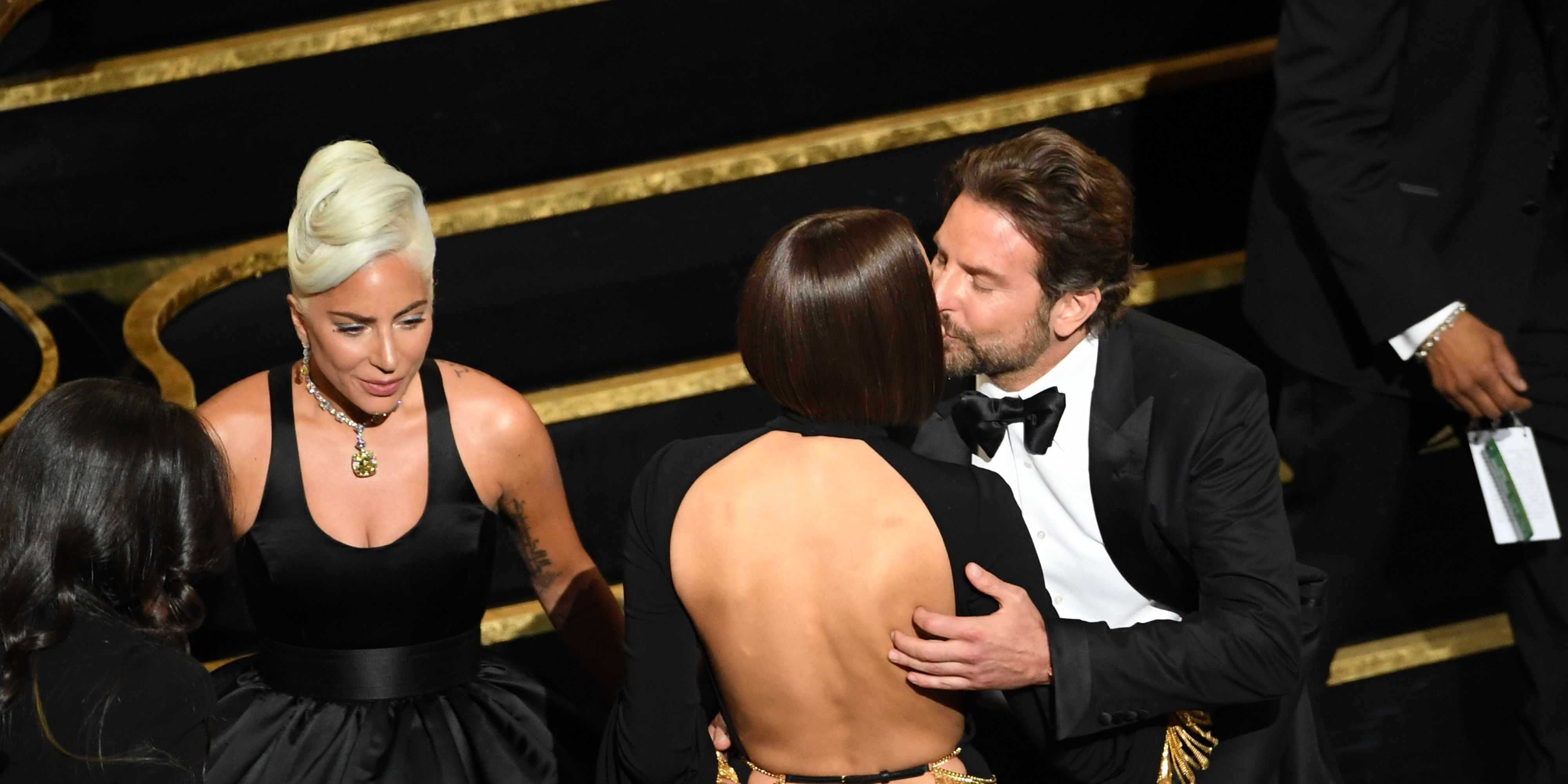 Oscars 2019 most awkward moments
