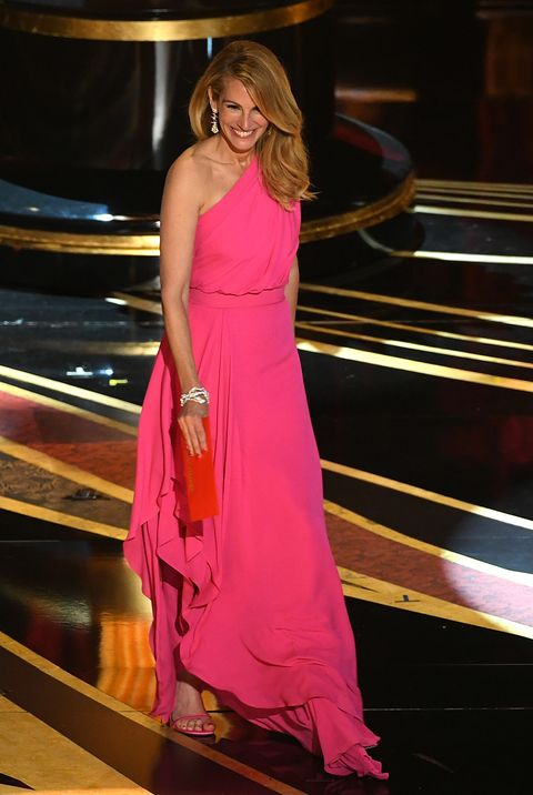 Julia Roberts at the Oscars 2019