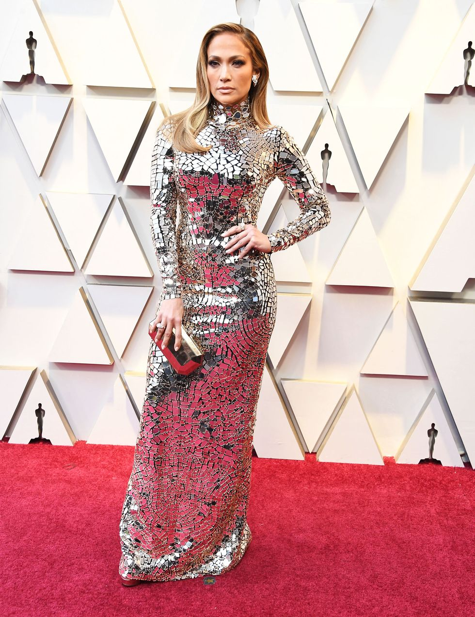Jennifer Lopezs Met Gala Dresses Are Some Of The Singers