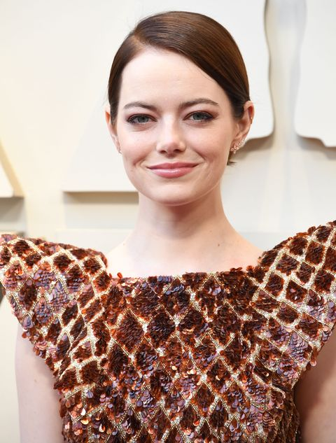 Why Olivia Colman referred to Emma Stone as Emily in her Oscars acceptance speech