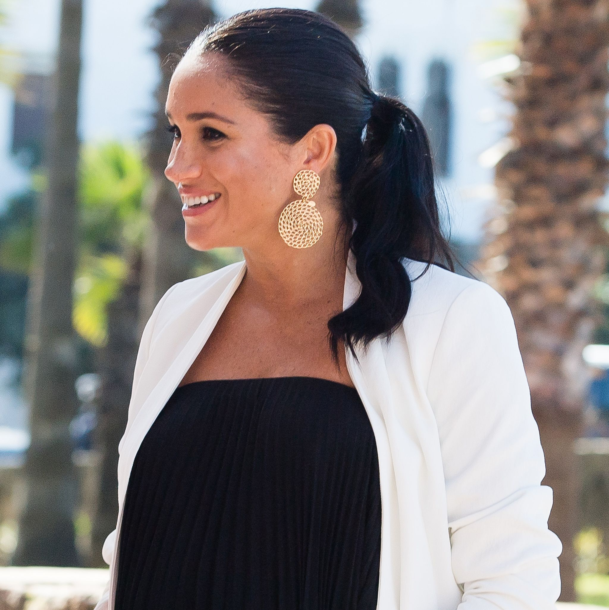"How Meghan Markle's ""California Roots"" Will Influence Baby Sussex"