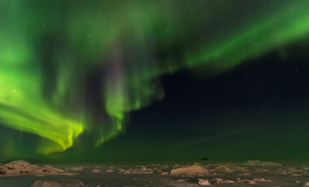 How to See the Northern Lights from New York—Or Wherever You Are—This Weekend