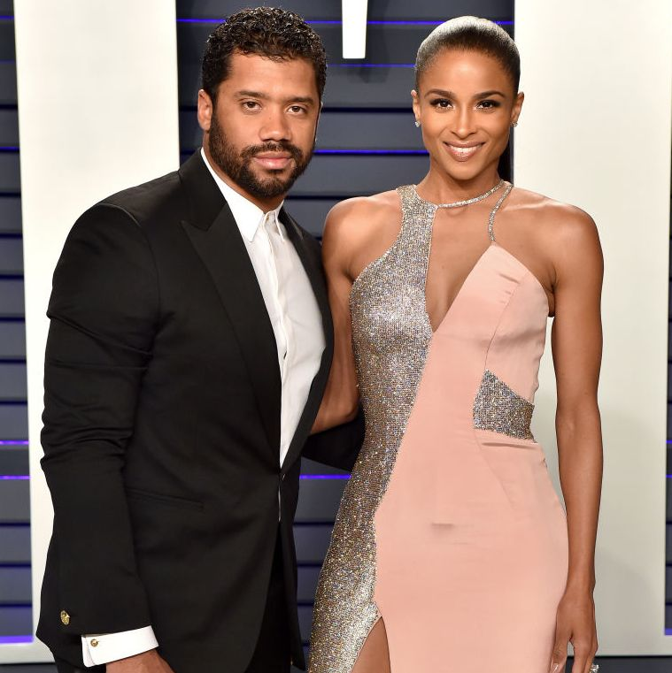 Ciara and Russell Wilson Start Day Dancing to Bruno Mars Over Pancakes